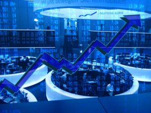 Die Aktienbörse als Vergleich zur Wettbörse
