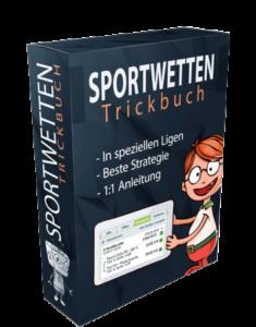 Das SportwettenTrickbuch